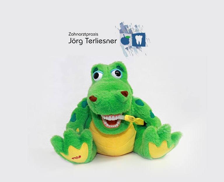 JÖRG TERLIESNER