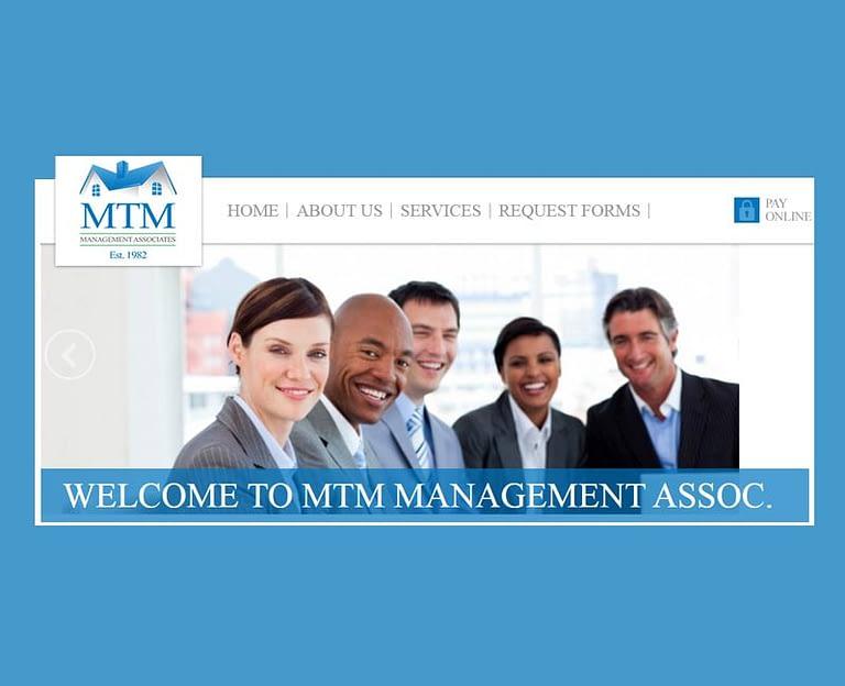 MTM MANAGEMENT ASSOC